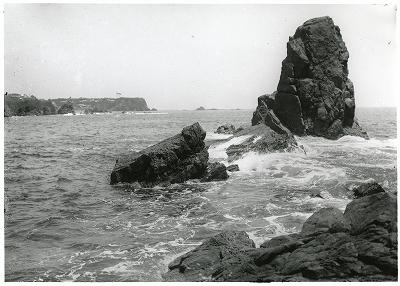 波切米子浜