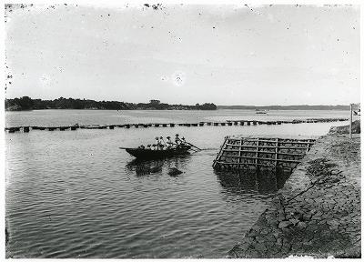 御木本真珠養殖場 多徳島