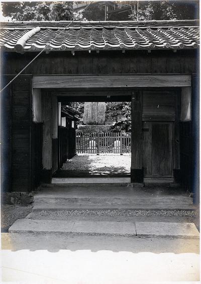 門野幾之進先生誕生地記念碑除幕式4