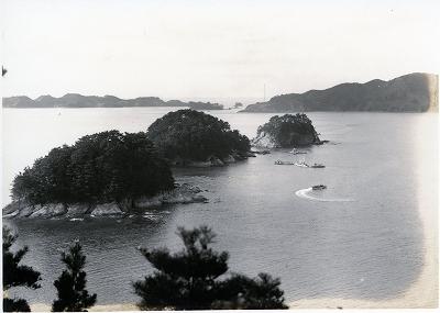 鳥羽三ツ島の風景1