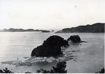 鳥羽三ツ島の風景2