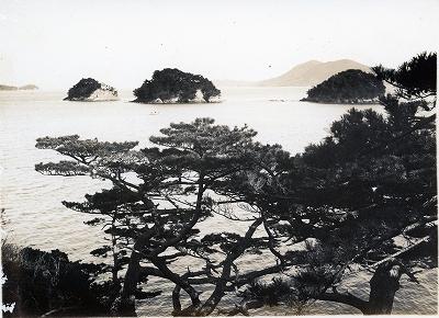 鳥羽三ツ島の風景3