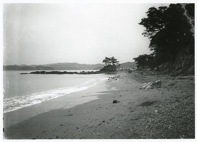 安楽島海岸