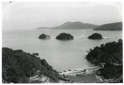 鳥羽・小浜三ッ島①