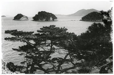 鳥羽・小浜三ッ島②