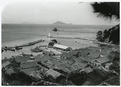 鳥羽・答志島